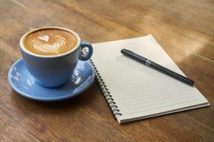 Book et uforpligtende kaffemøde
